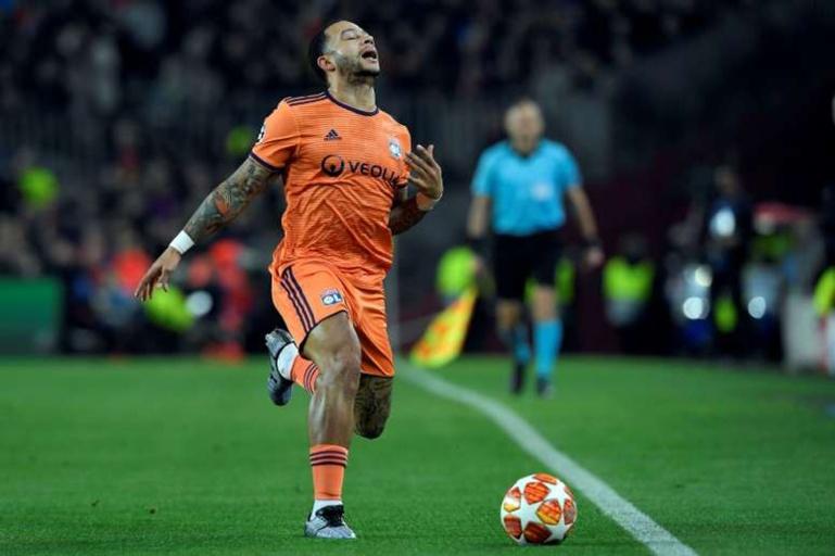 Liverpool : Depay en cas de départ de Mané