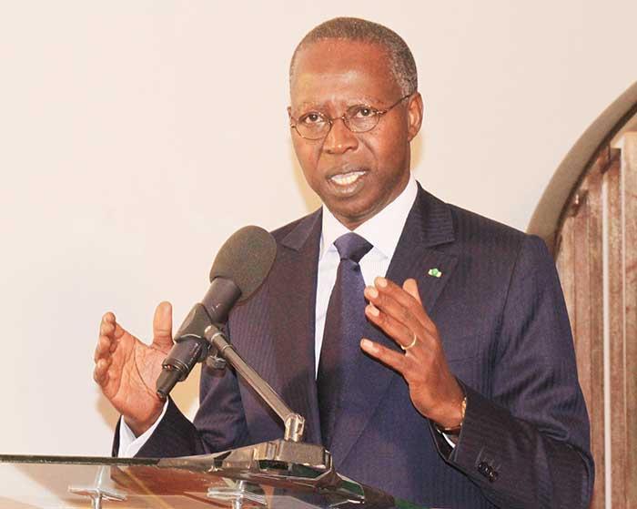 """""""Un représentant pour chacune des 14 régions du Sénégal au Conseil des ministres"""", dans le Gouvernement"""