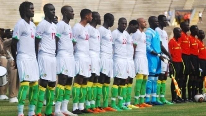 Résultats et classements 5e journée éliminatoires CAN 2012: l'Afrique de l'ouest en pôle position
