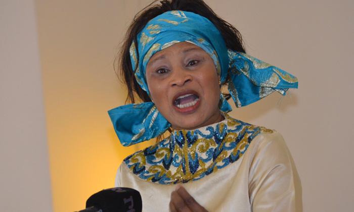 Aissata Tall Sall: « Je n'ai jamais visé un poste ministériel »
