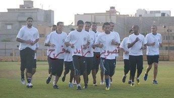 Foot: Retour en fanfare de l'équipe nationale de Libye