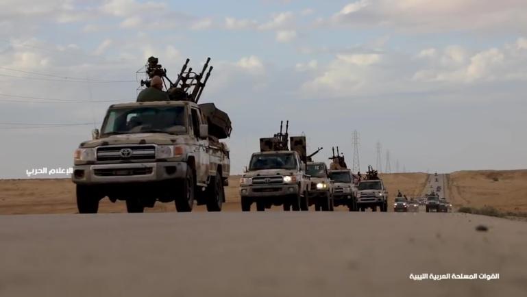La Libye s'enfonce dans une nouvelle crise politique et militaire