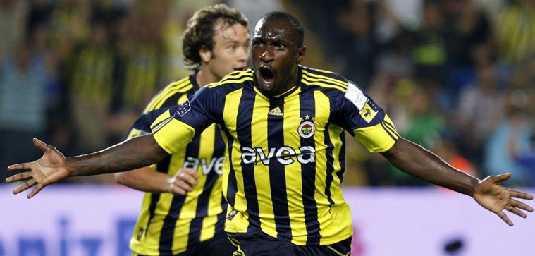 Foot-Transfert: Mamadou Niang signe à Al Saad pour 4 milliards francs CFA