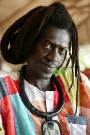 MUSIQUE: Cheikh Lô nominé aux Mobo Awards 2011