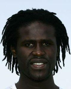 Ajaccio : Leyti NDiaye forfait contre Valenciennes