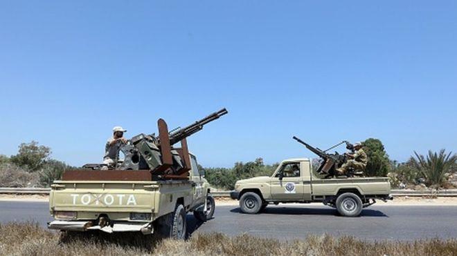 La Conférence nationale sur la Libye parrainée par l'ONU reportée