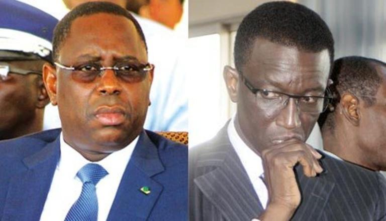Amadou  Ba a exigé le poste du ministre des Affaires étrangères