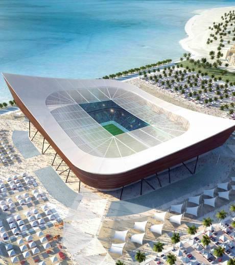Qatar 2022: Une Coupe du monde à 160 milliards d'euros !