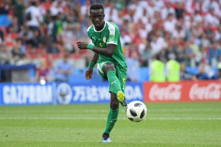 Idrissa Gana Gueye : 'L'Algérie, un grand nom du foot africain'