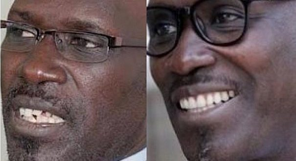Seydou Gueye et Abdoulaye Timbo pressentis au Coud et à l'Artp