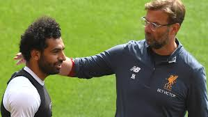 Racisme: Klopp dégoûté pour Salah
