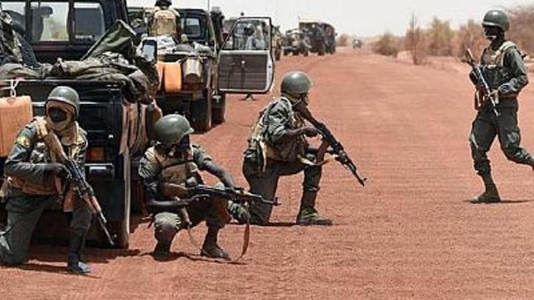 24 terroristes « neutralisés » au Mali (Armée)