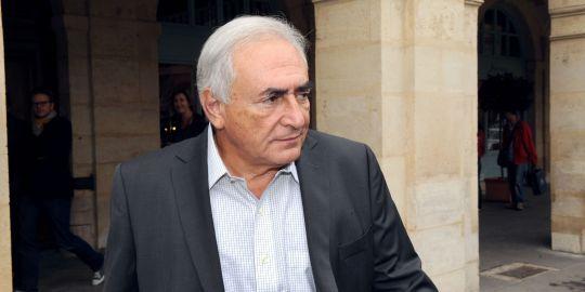 Affaire Banon : DSK a été entendu comme témoin