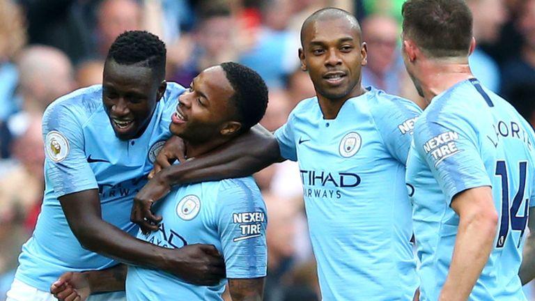 Premier League : Manchester City  ne lâche rien en tête du classement
