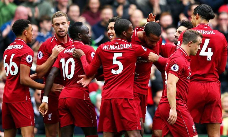 Premier League: Liverpool l'emporte contre Chelsea !