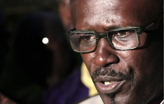 Absent sur la liste du gouvernement Macky II : Retrouvailles en vue entre Seydou Gueye et Macky