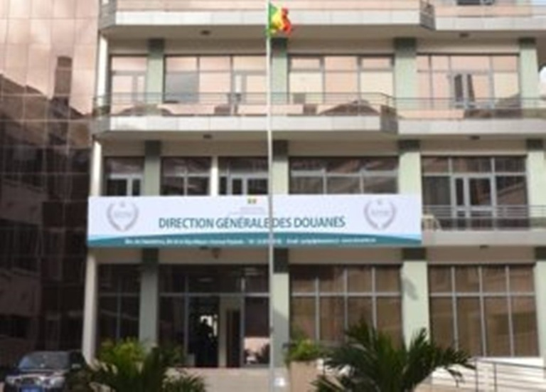 Affaire du Syndicat des Douanes : Gain de cause de l'Etat du Sénégal sur Ndiaga Soumaré