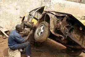 Délocalisation sans heurts des garages de mécaniciens: Me Ousmane Ngom rencontre cet après-midi le REVAS