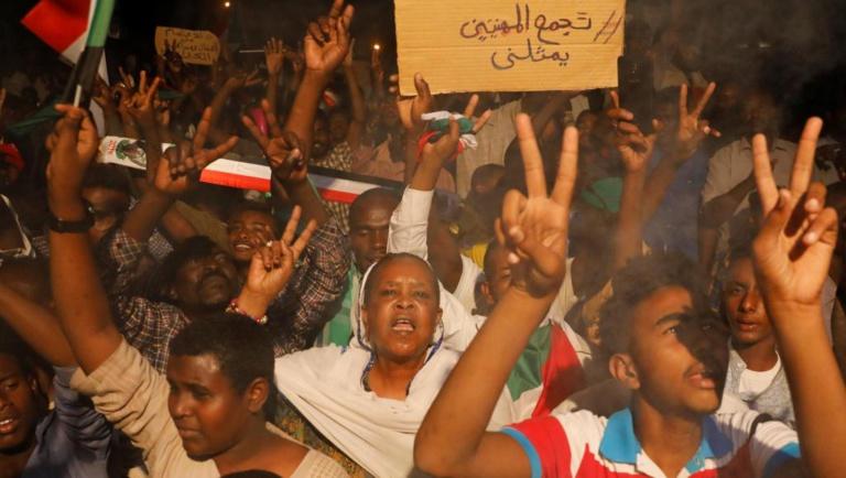 Soudan: l'ultimatum de l'Union africaine
