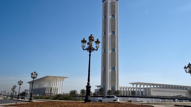 Algérie: la construction de la Grande mosquée d'Alger critiquée