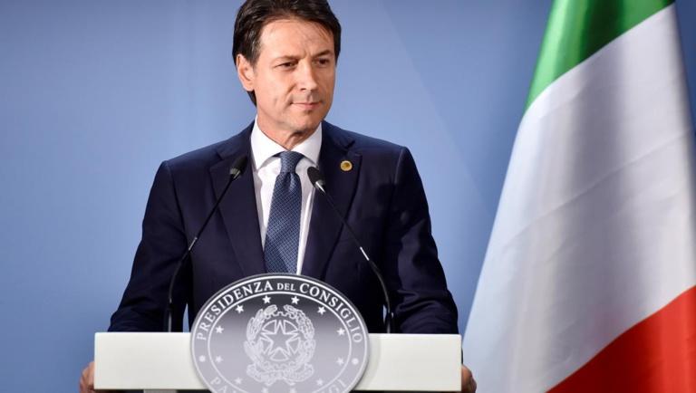 L'Italie craint les conséquences des combats en Libye
