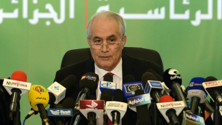 Algérie: démission de Tayeb Belaiz, le président du Conseil constitutionnel