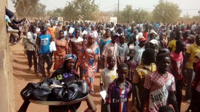 Koro : Le colonel Modibo Koné sème la pagaille…