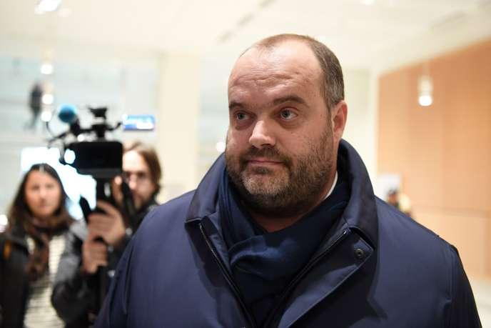 Scandale de la viande de cheval : six mois ferme pour l'ex-directeur de l'entreprise Spanghero