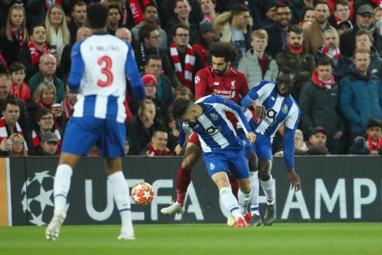 Les compos probables du quart retour de Ligue des champions entre Porto et Liverpool