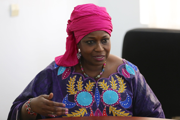 Tension à l'UGB : Innocence Ntap Ndiaye entame une mission de médiation