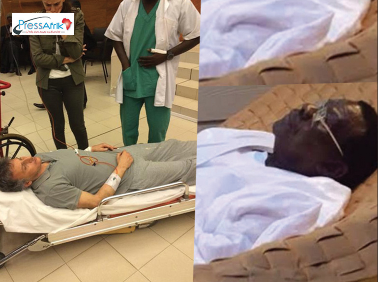 """Procès des Thiantacones: la jurisprudence Bibo Bourgi sera-t-elle appliquée à Cheikh Béthio Thioune """"malade"""""""