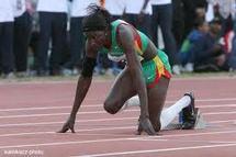Les athlètes sénégalais refusent de rentrer au pays sans leurs primes