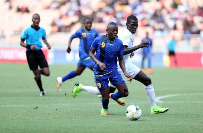 CAN U17: L'Ouganda élimine la Tanzanie
