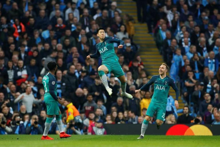 Quatre clubs anglais en Coupe d'Europe en 2019: Du jamais-vu depuis 1984 !