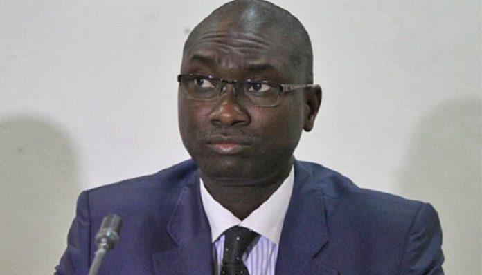 De hauts magistrats seraient à l'origine du limogeage d'Ismaila Madior Fall