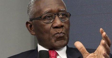Le Général Lamine Cissé est décédé