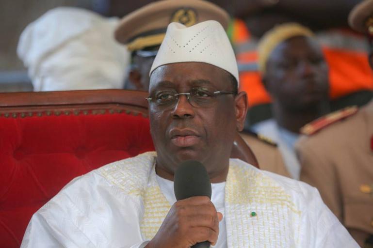 Rappel à Dieu du Général Lamine Cissé: le Président Macky Sall présente les condoléances de la Nation