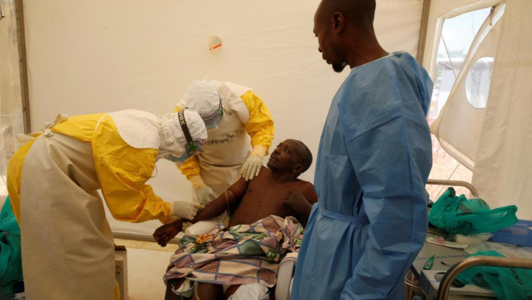 RDC: nouvelle attaque contre un centre de soin Ebola à Butembo, dans l'est