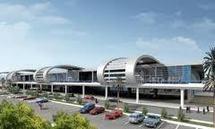 AIBD: Karim Wade annonce l'ouverture de l'aéroport de Diass en début 2012