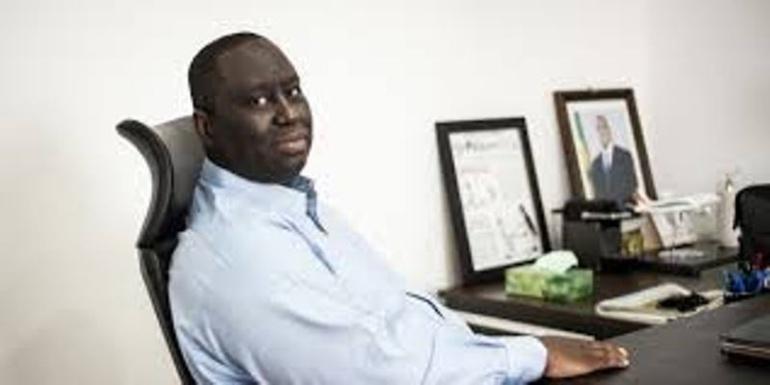 Le maire de Guédiawaye favorable au report des élections locales