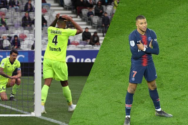 Match nul Toulouse-Lille: le PSG est sacré champion de France ce dimanche