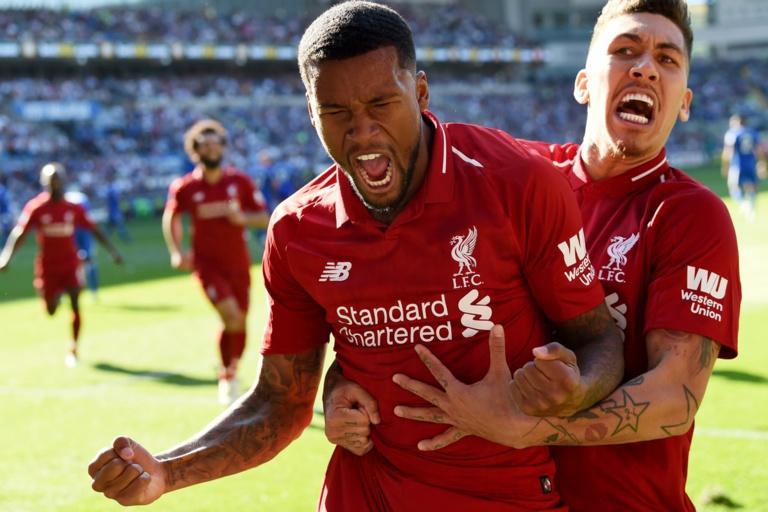 Liverpool reprend la tête de la Premier League en battant Cardiff (0-2)