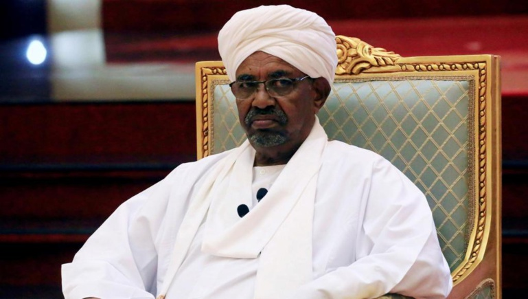 Soudan: importante saisie d'argent au domicile d'el-Béchir (Conseil militaire)