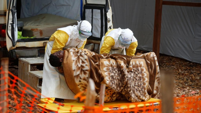 RDC: la riposte à Ebola cible de menaces aux accents politiques?