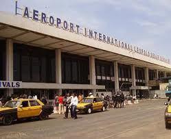 Incendie à l'aéroport Léopold Sédar Senghor: Le trafic aérien fermé pendant 2 heures