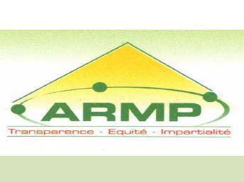 Démission de Abdoul Kader Ndiaye: Les précisions du Président du CRD de l'ARMP