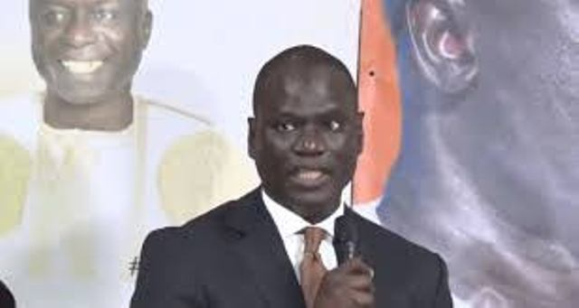 Démission de Abdourahmane Diouf : le parti de Idirssa Seck exprime ses regrets