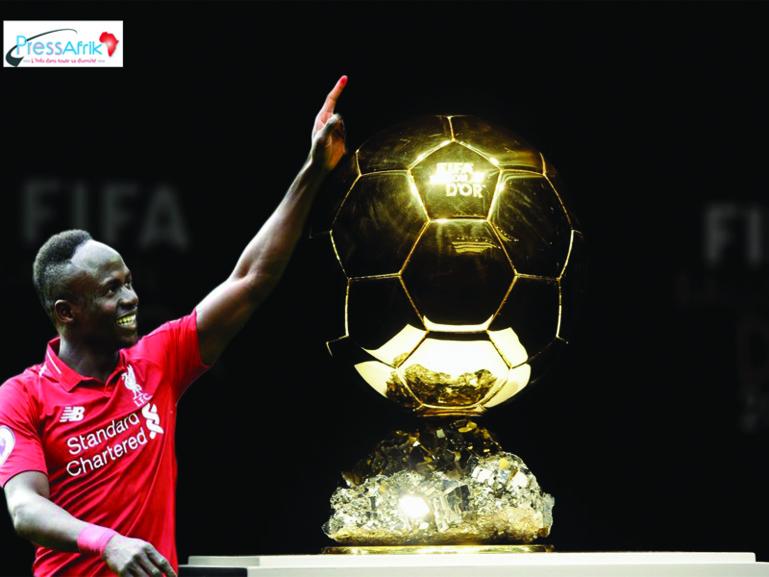 Ballon d'Or européen: Pourquoi Sadio Mané peut prétendre au sacre...