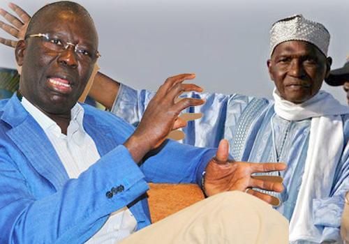 """Limogé du poste de porte-parole du Pds, Babacar Gaye prêt à mettre en pratique son """"devoir d'agir"""""""