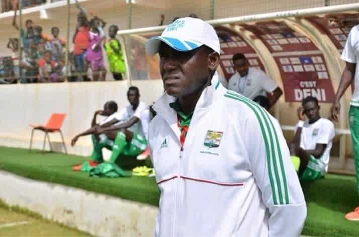 Nécrologie: L'entraîneur adjoint du Jaraaf de Dakar rappelé à Dieu